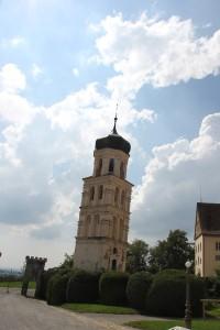 Glockenturm Heiligenberg