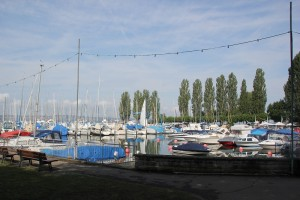 Hafen Unteruhldingen