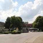Schlosshof Heiligenberg