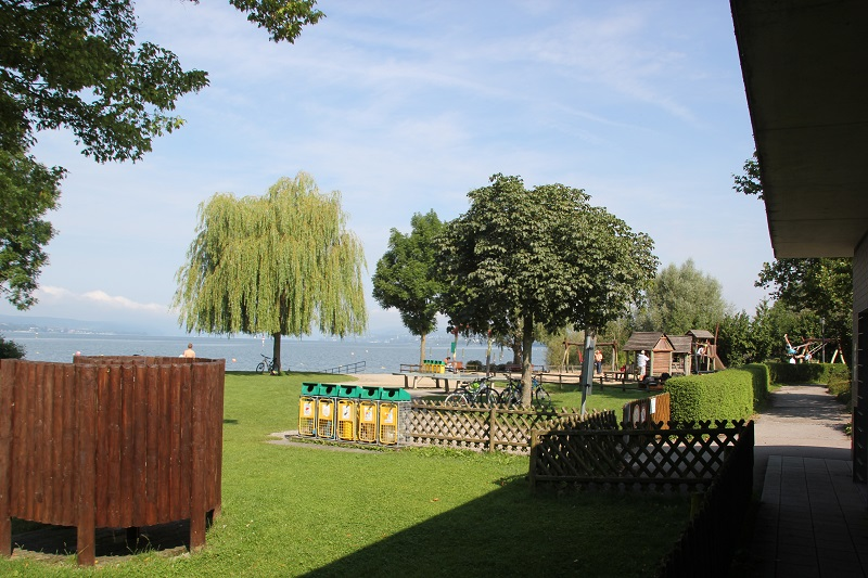 Spielplatz Unteruhldingen Bodensee