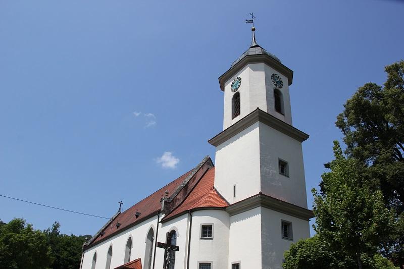 St Blasius Deggenhausen