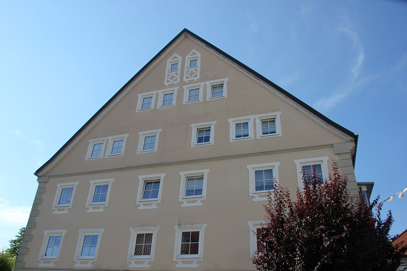 Stadtschloss Leutkirch im Allgaeu