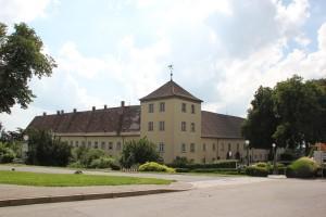 Turm Schloss Heiligenberg