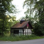 Fachwerkhaus Mahlweiher