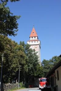 Feuerwehrmuseum Ravensburg