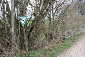 Landschaftsschutzgebiet Soppenbach