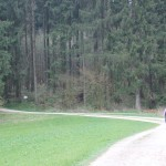 Wanderweg Jungholz