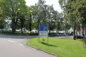 Campingplatz Birnau Maurach Bodensee