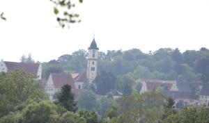 Kirche Aulendorf St Martin