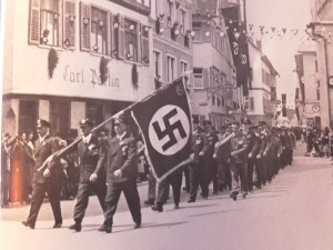 Nazis in Bad Waldsee 1933
