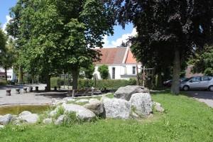 Burgstall Zussdorf