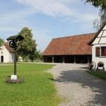 Freilichtmuseum Kürnbach Wiese