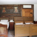 Haus 1 Schlafzimmer Museumsdorf Kuernbach