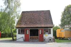 Haus 10 Freilichtmuseum Kürnbach
