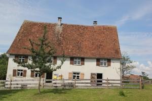 Haus 14 Freilichtmuseum Kürnbach