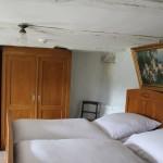 Haus 14 Obergeschoss