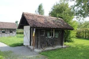 Haus 15 Freilichtmuseum Kürnbach