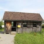 Haus 16 Freilichtmuseum Kürnbach