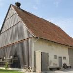 Haus 18 Freilichtmuseum Kürnbach