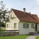 Haus 19 Bauernhausmuseum Kuernbach