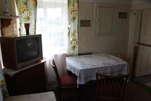 Haus 19 Wohnzimmer