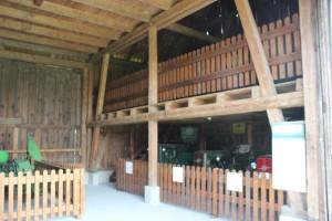 Haus 21 Bauernhausmuseum Kuernbach