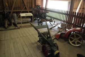Haus 21 Maschinen in Oberschwaben