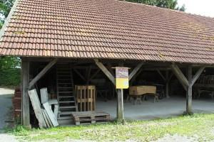 Haus 22 Bauernhausmuseum Kuernbach