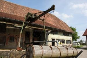 Haus 24 Bauernhausmuseum Kuernbach