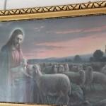 Haus 26 Bild Jesu