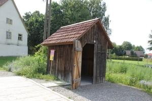 Haus 28 Bauernhausmuseum Kuernbach