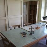 Haus 29 Buergermeistertisch