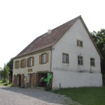 Haus 29 Rathaus Bauernhausmuseum Kuernbach