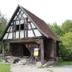 Haus 3 Museumsdorf Kuernbach