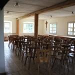 Haus 32 Tanzsaal