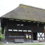 Haus 4 Museumsdorf Kuernbach