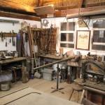 Haus 4 Werkstatt
