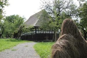 Haus 5 Museumsdorf Kuernbach