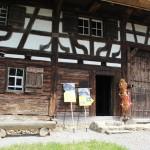 Haus 6 Museumsdorf Kuernbach