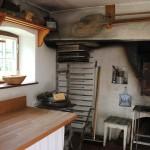 Haus 8 Freilichtmuseum Kuernbach