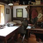Haus 9 Werkstatt