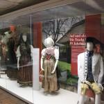 Trachtenmuseum Bauernhausmuseum Kuernbach