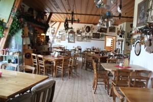 Vesperstube Bauernhausmuseum Kuernbach