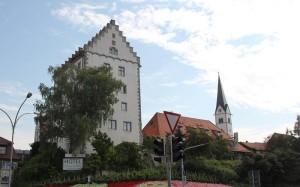 Altes Schloss Markdorf