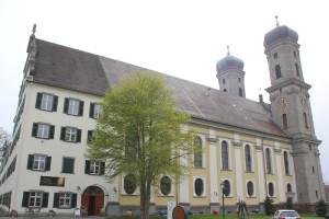 Klosterkirche Weinerei Friedrichshafen