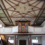 Orgel Frickingen