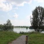 Schlosssee von Norden