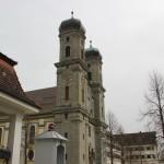 Westportal Schlosskirche Friedrichshafen