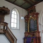 kanzel Kirche Frickingen