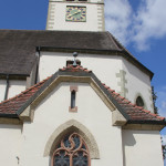 kirchturm Frickingen